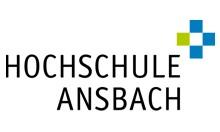 Logo HS Ansbach